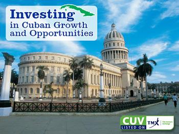 Travelucion Cuba Ventures
