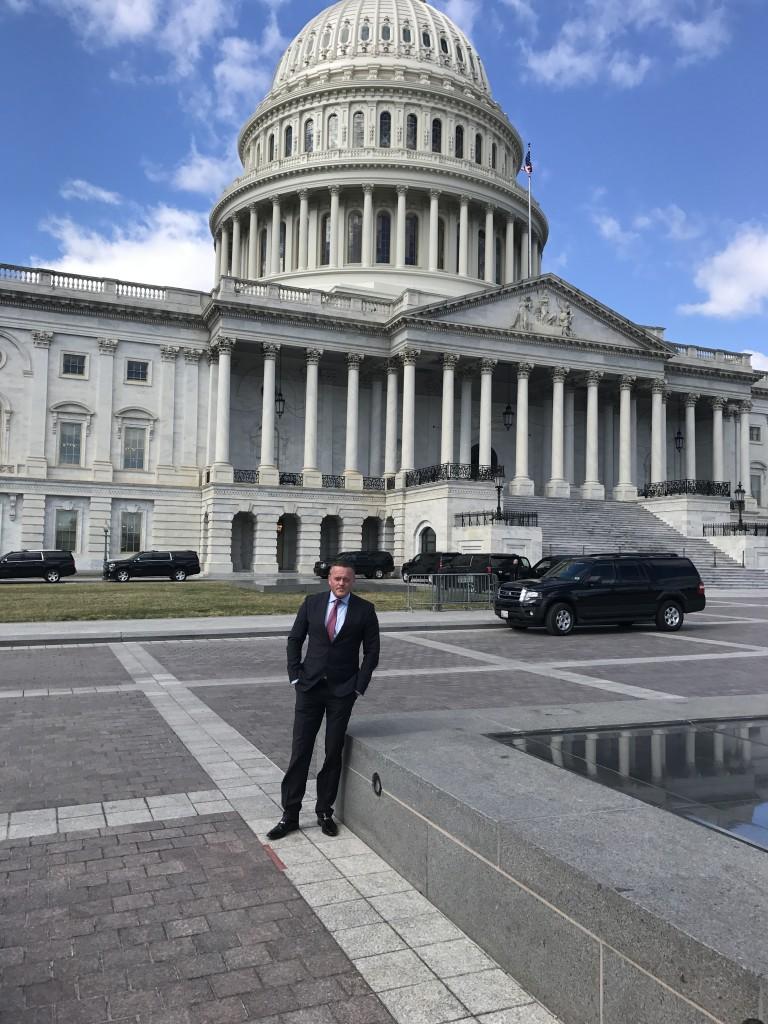 Steve Marshall Cuba Ventures Corp Washington DC